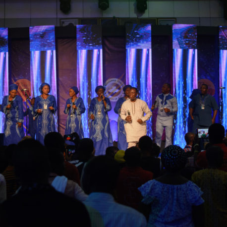 National Praise Team
