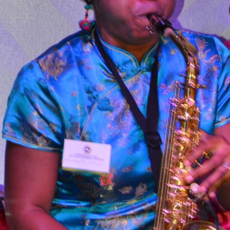 ladysax Johnson