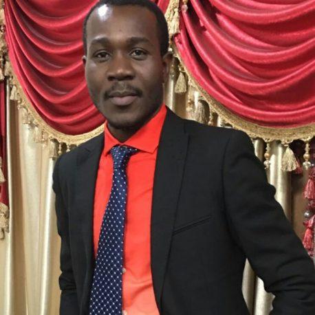 Oladejo Abiodun Oluwafemi