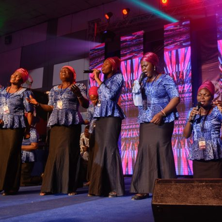 Perfected Praise Singers