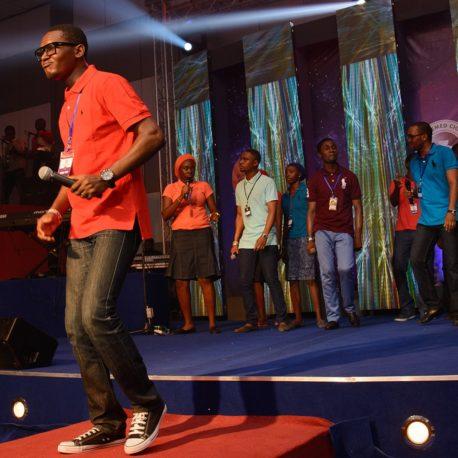 RCCG National Youth Praise Team