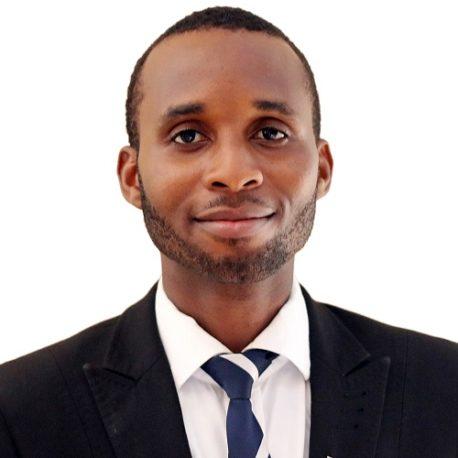 Odunayo Adebayo